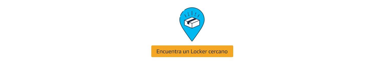 Encuentra un Locker cercano
