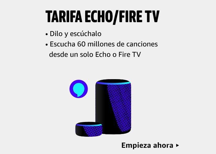 Echo Plan