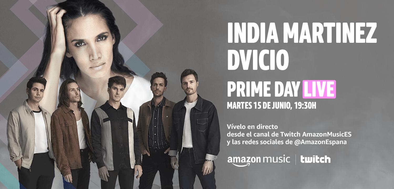 Amazon Music Sessions