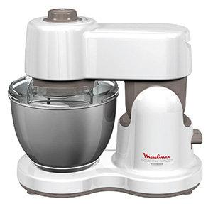 Moulinex Mastercheff Compact - Robot de cocina, 700 W, con bol de 3.5 litros: Amazon.es: Hogar