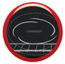 Moulinex Uno XL Convection - Horno de convección 2200W, 30L de ...