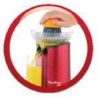 exprimidor PC600G Moulinex-directo al vaso