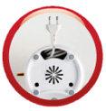 licuadora VITAE JU2000 Moulinex - almacenaje del cable