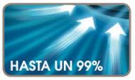 Rowenta Extrem Air Motion Iced Blue - Robot aspirador (flujo de ...