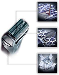 Braun - Afeitadora Series 7 - 799-6 cc con sistema mojado y seco y sistema de carga y autolimpieza limpiar y renovar: Amazon.es: Salud y cuidado personal