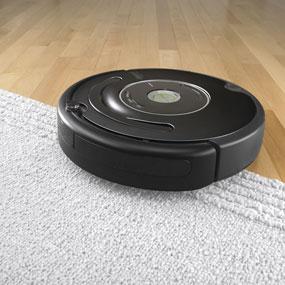 iRobot Roomba 585 - Robot aspirador: Amazon.es: Hogar