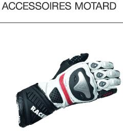 Accessoires motards