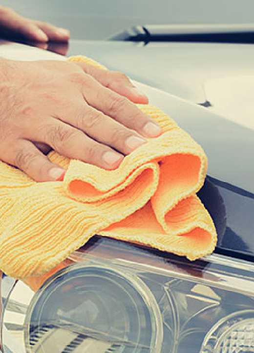 Car Care & Accessories