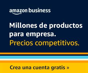 Amazon Business el mejor proveedor para tu negocio