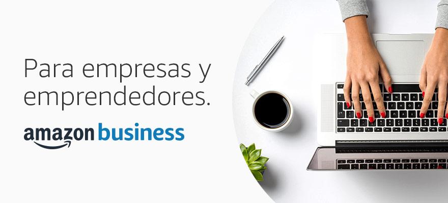 Amazon Business - Para empresas y emprendedores