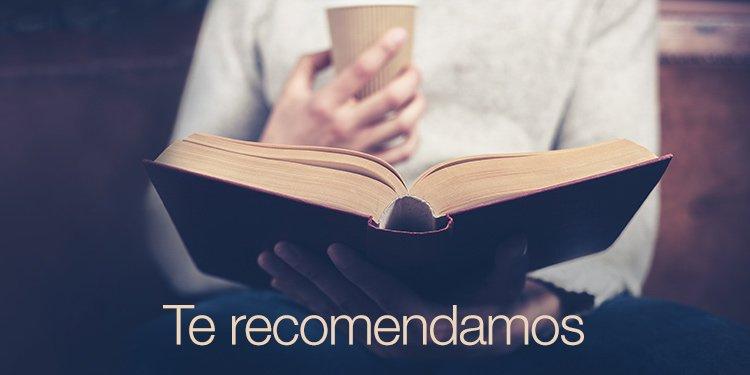 Te recomendamos