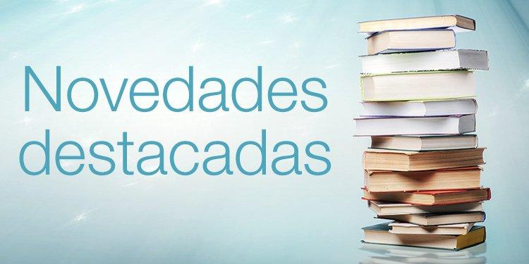 Novedades destacadas Libros
