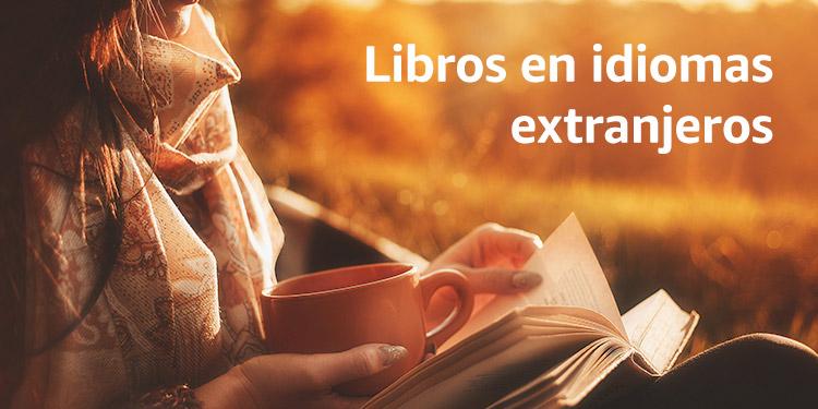 Libros en idiomas extranjeros
