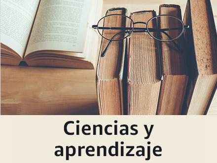 Ciencias y aprendizaje