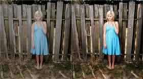 El i-Contrast ajusta el contraste para mejorar tus fotografías