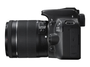 El objetivo estándar perfecto para aquellos que se inician en el mundo de la fotografía y el vídeo con cámaras réflex digitales