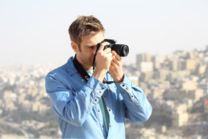 Iníciate en la fotografía réflex digital y deja volar tu creatividad