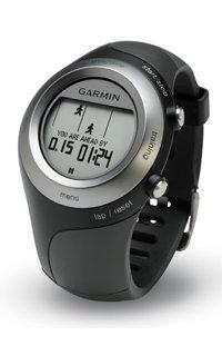 Para utilizar el reloj, basta con que pulses sobre el bisel para cambiar las pantallas sin tener que pelearte con los botones.