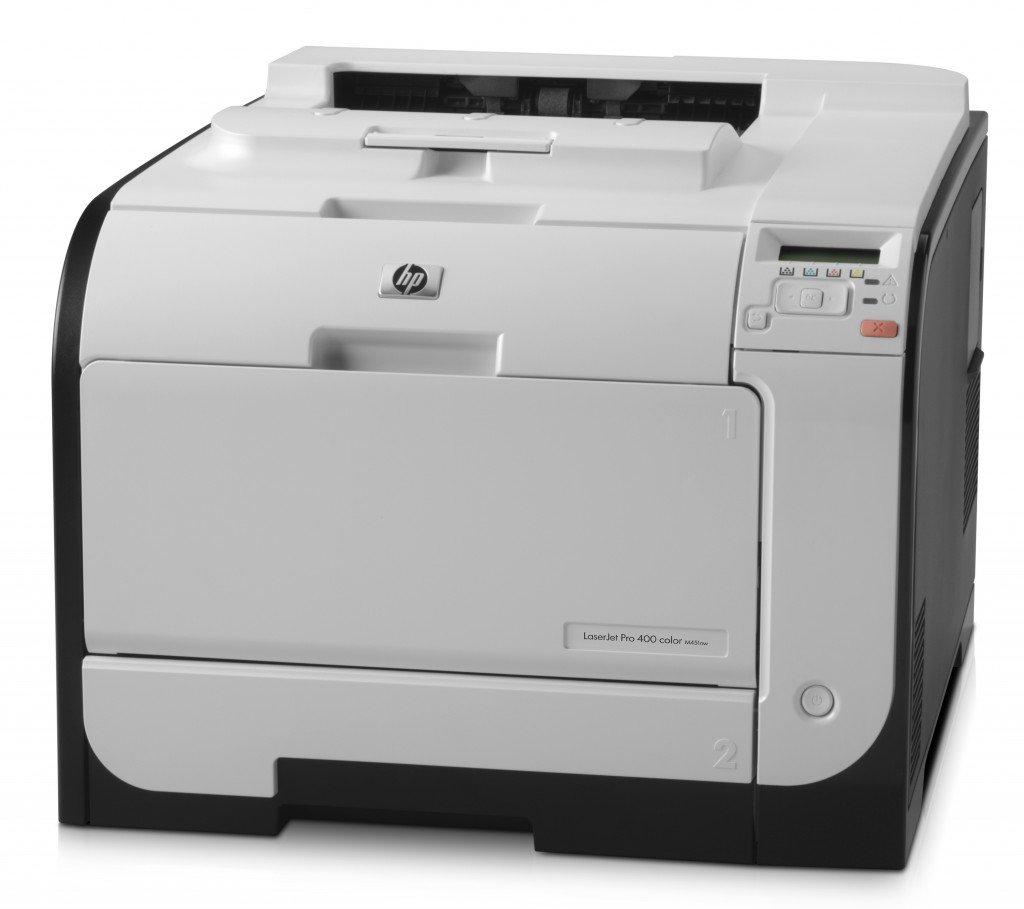 hp laserjet pro 400 color m451nw manual