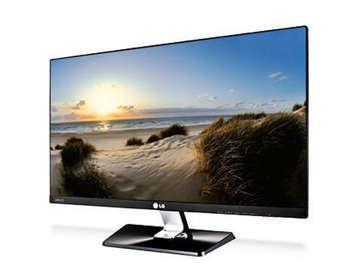 LG 27MA53D-PZ - Monitor de 27