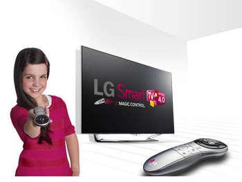 LG 42LN575S - Televisor LED de 42