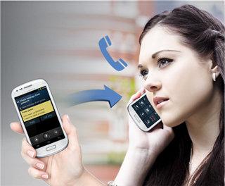 Galaxy S3 Mini 5