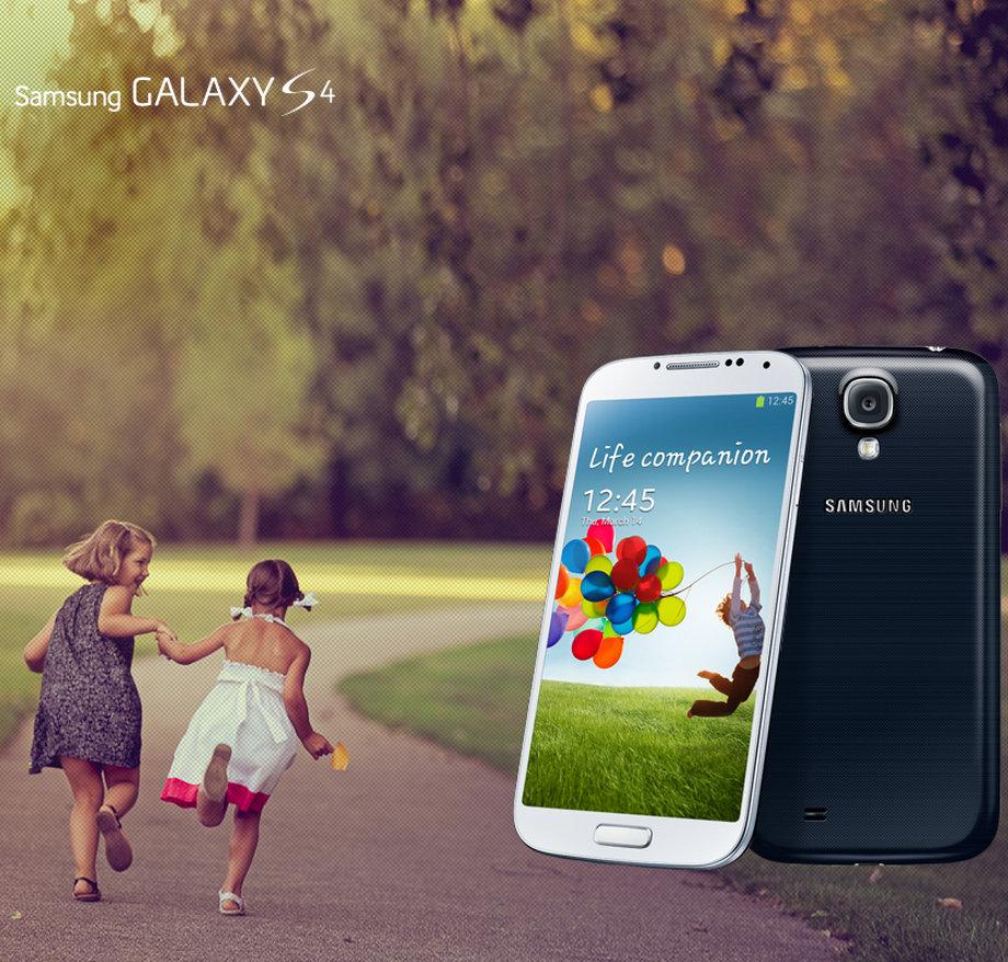 Samsung Galaxy S4 (I9505) - Smartphone libre (pantalla táctil de 4 ...