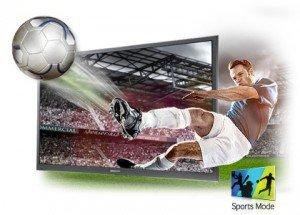 Samsung UE22F5400 - Televisor LED de 22