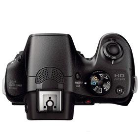 Sony ILCE3000 - Cámara EVIL de 20.1 Mp (pantalla 3