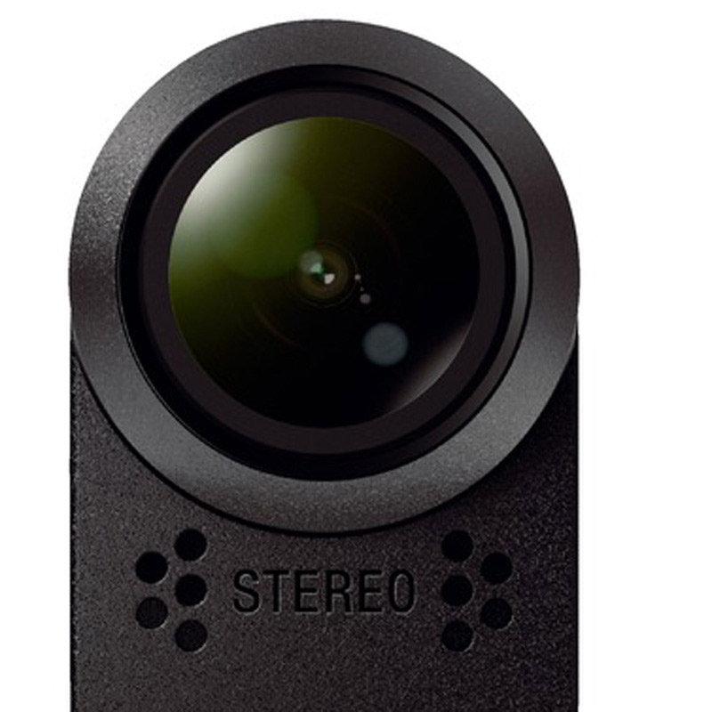 Sony HDR-AS30V Action Cam - Videocámara de 11.9 Mp