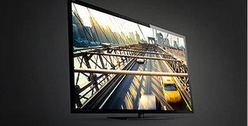 Sony KDL-40EX720BAEP - Televisor LED Full HD 40 pulgadas (Internet, 3D): Amazon.es: Electrónica