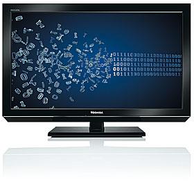 Toshiba 37SL833G - Televisor LED Full HD 37 pulgadas: Amazon.es ...