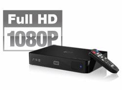 Con una calidad Full-HD de 1080p, disfruta de cada detalle de tus fotografías y películas en alta definición.
