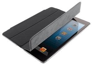 Elegante funda y soporte para iPad Mini de Trust