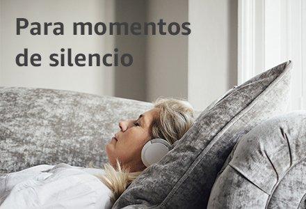 Para momentos de silencio