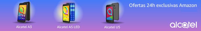 Alcatel MWC18