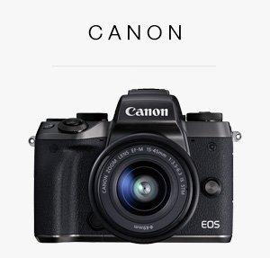 Canon Evil
