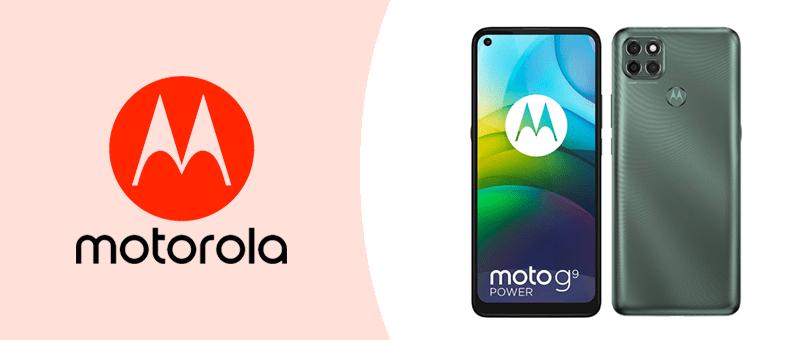 Descubre los deals en Motorola