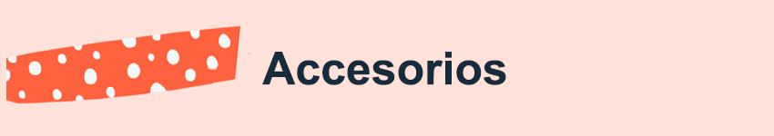 Descubre los deals en accesorios