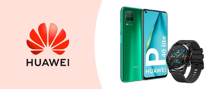 Descubre los deals en Huawei