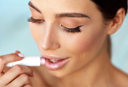 Protección para los labios