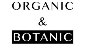 Organic and Botanic