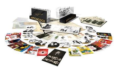 Pack Hitchcock Obras Maestras [Blu-ray]: Amazon.es: Varios