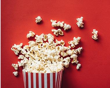 Novedades destacadas en Cine y TV