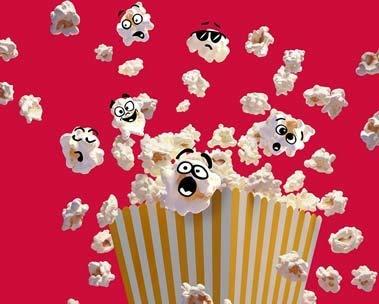Una experiencia de cine en tu casa