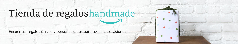 Tienda de regalos Handmade - Encuentre regalos únicos y personalizados para todas las ocasiones