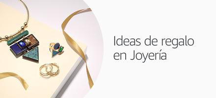 Ideas de regalo en Joyería