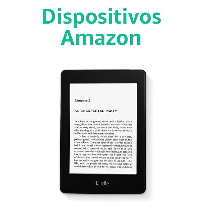Amazon Renewed Dispositivos Amazon