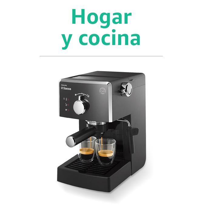 Amazon Renewed Hogar y Cocina