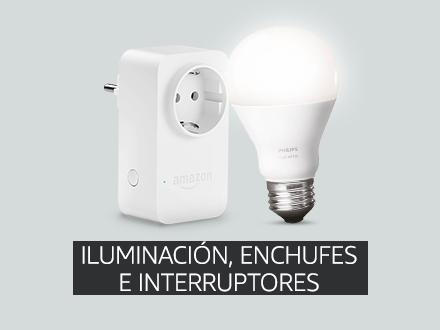 Iluminación y electricidad